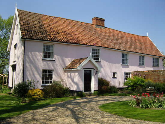The Firs Farmhouse