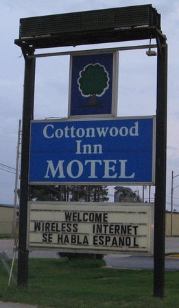 Cottonwood Inn Motel Pocahontas
