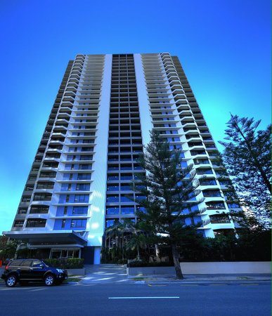 Photo of Surfers Century Apartments Surfers Paradise