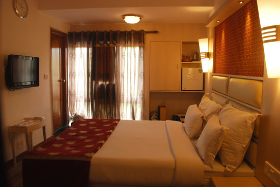 Hotel Sri Nanak Continental : Maharaja Suite 