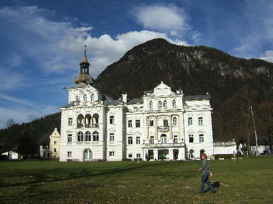 Photos of Hotel Schloss Grubhof, Sankt Martin bei Lofer