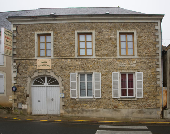 Photo of Hotel Gite St Francois Precigne