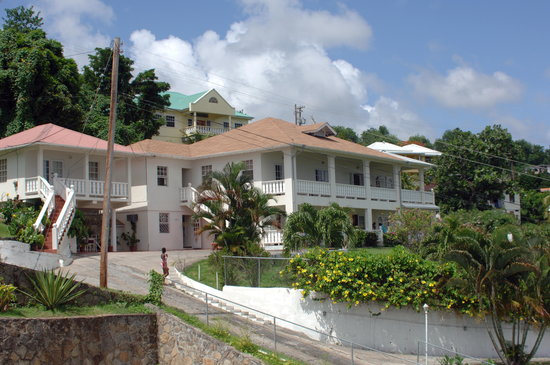 Photo of Rosewood Apartment Hotel Kingstown