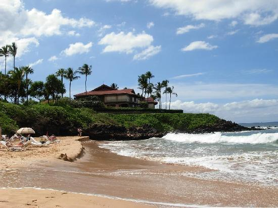 Four Seasons Resort Maui at Wailea: Strand