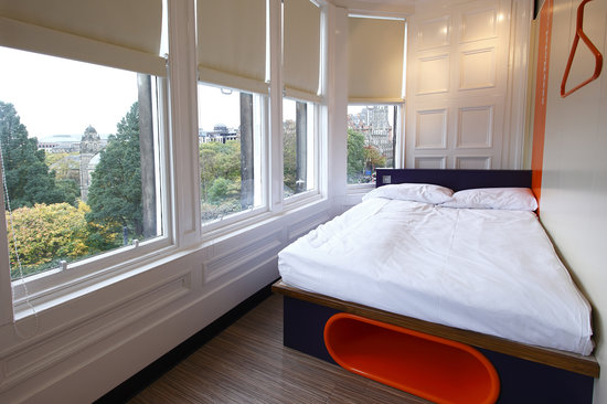 Photo of easyHotel Edinburgh