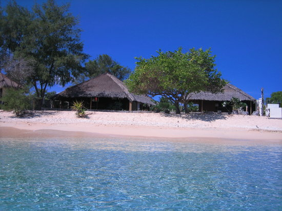 Photo of Shack 58 & 59 Gili Meno