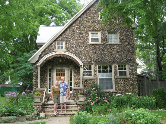 Photo of Aberdeen Stone Cottage B+B Traverse City