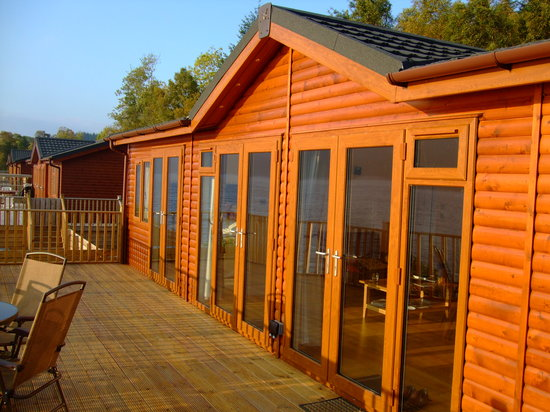 Loch Ness Holiday Park