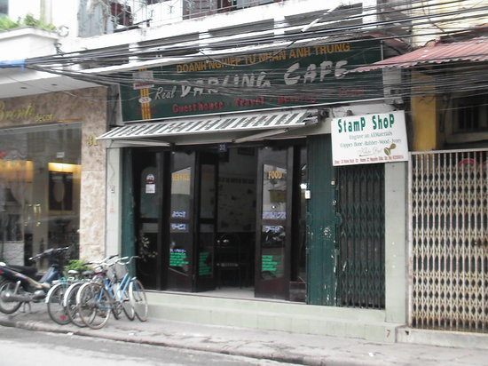 Real Darling Cafe Guest House