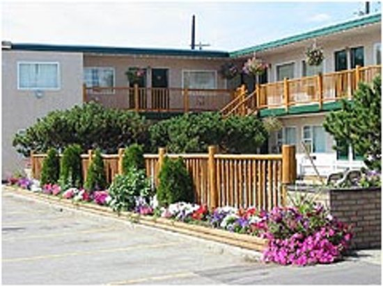 Photo of Lazy Bear Lodge Cranbrook