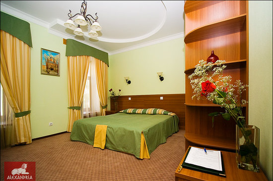 Photo of Hotel Alexandria St. Petersburg