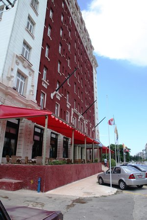 Photo of Hotel Presidente Havana