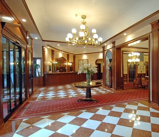 Hermitage Hotel