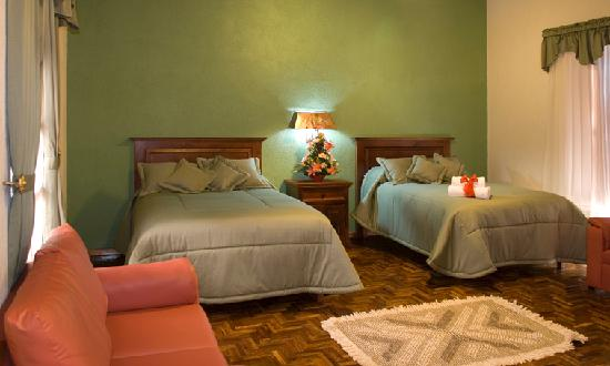 Hotel Pueblo Magico: Junior Suite