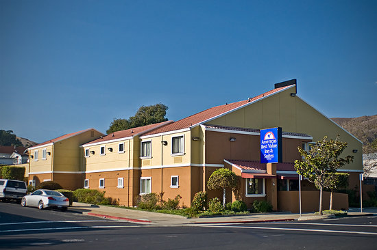 ‪Americas Best Value Inn & Suites - San Francisco Airport‬