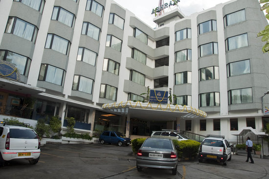 Ashraya International Hotel