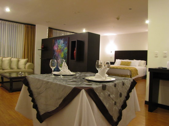 Photo of Varuna Hotel Manizales