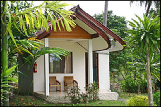 Koh Kwang Resort