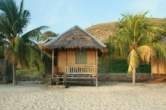 Seraya Island Bungalows