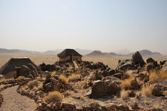 Photo of Sossusvlei Wilderness Camp Namib-Naukluft Park