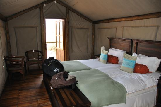 Skeleton Coast Camp