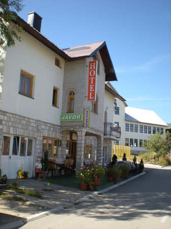 Hotel Javor