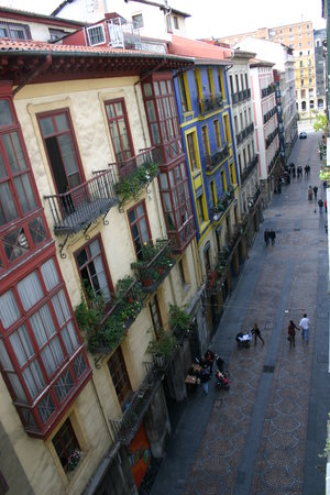 Photo of Hostal Mendez Bilbao