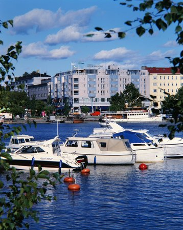 Photo of Original Sokos Hotel Seurahuone Savonlinna