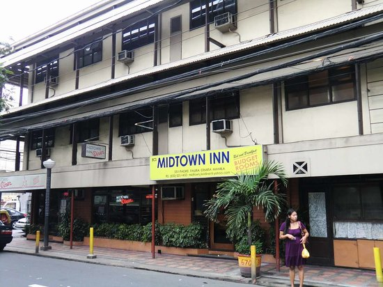 Midtown Inn