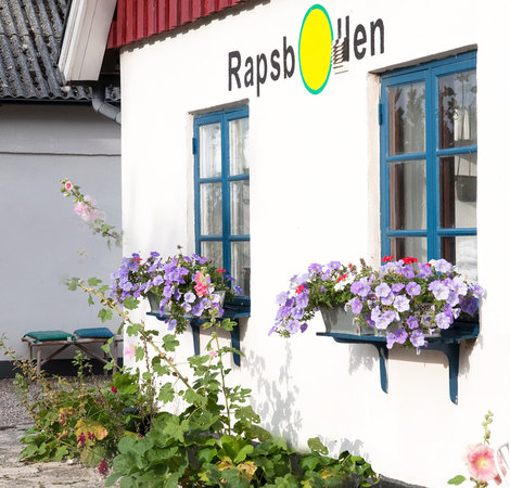 Rapsbollen Bed & Breakfast