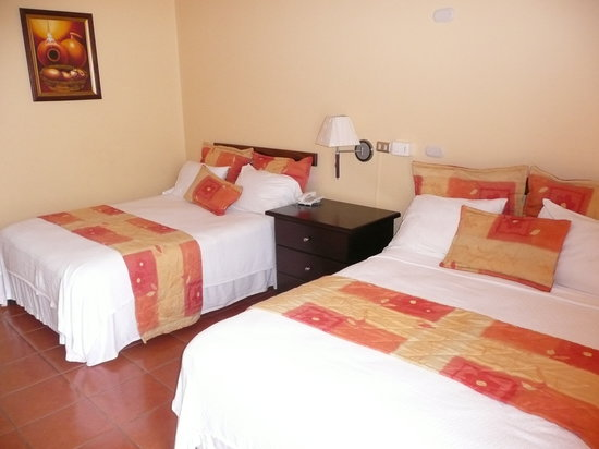 Hotel Cana Brava Inn