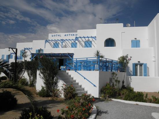 Photo of Hotel Asteria Naxos