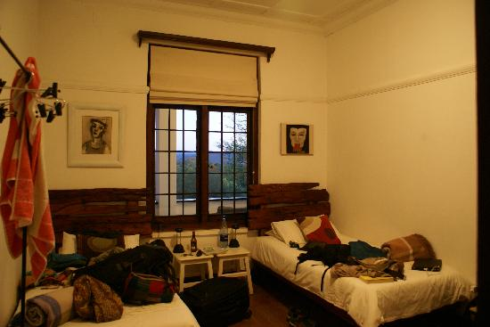 Karoo Soul Backpackers, Cottages and Adventures: Bedroom