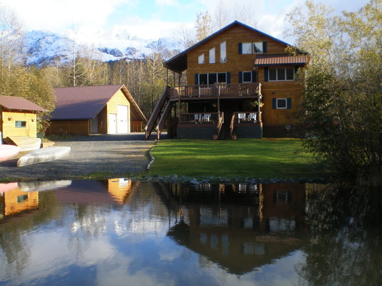 Photo of Bear Lake Lodgings B&B Seward