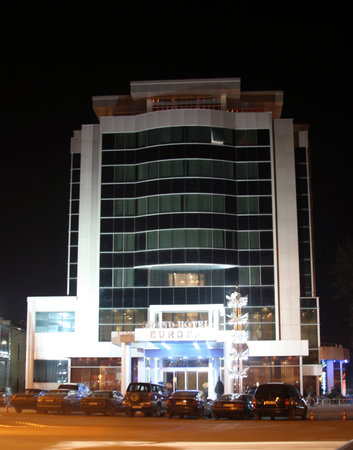Photo of Grand Hotel Europa Shkoder