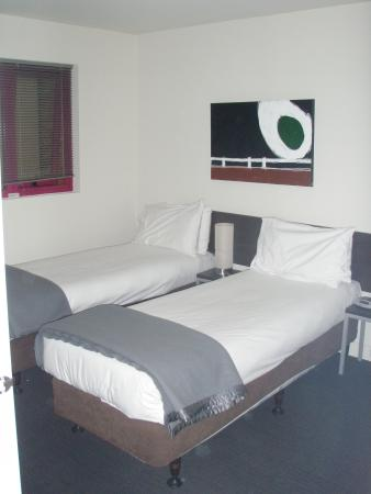 Photo of Plum Carlton Serviced Apartments Melbourne