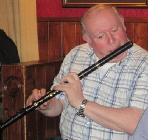 Danaghers Hotel: Traditional Music