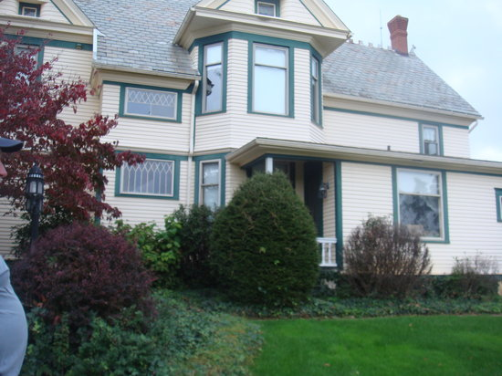 Hasseman House B&B