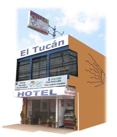 Photo of Hotel El Tucan Alajuela