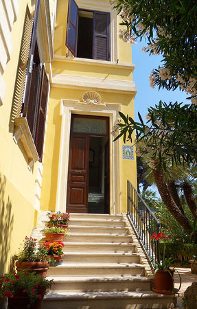 Villa Paganini B&B