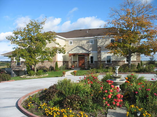 Orchard Hill Bed and Breakfast