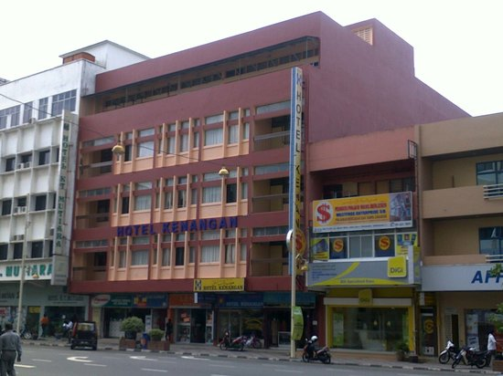 Kenangan Hotel