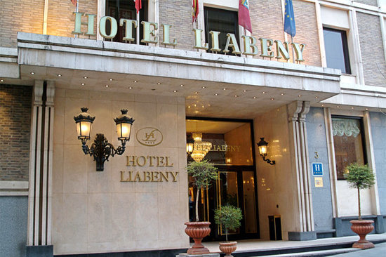 Hotel Liabeny