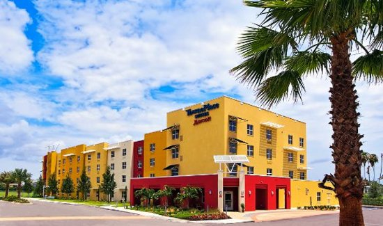 Photo of TownePlace Suites Tampa Westshore / Airport