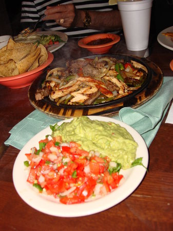 Lunch with girlfriends aldaco 39 s mexican cuisine stone for Aldaco s mexican cuisine