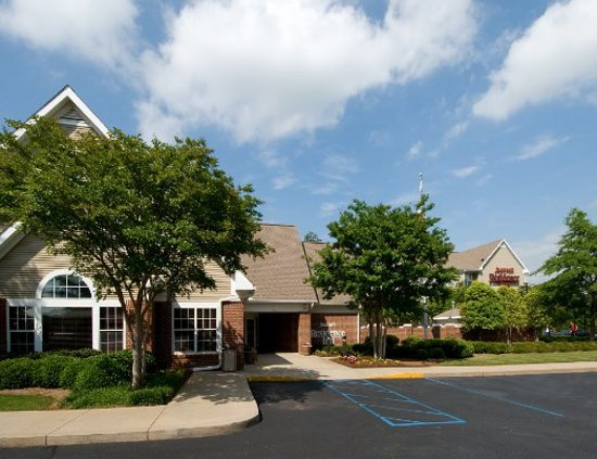 Residence Inn Greenville-Spartanburg Airport: Exterior