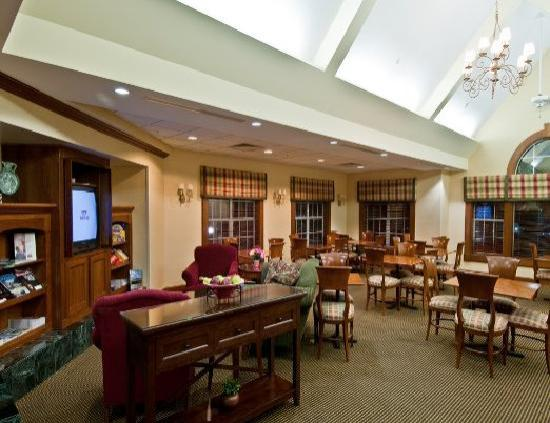 Residence Inn Greenville-Spartanburg Airport: The Gatehouse