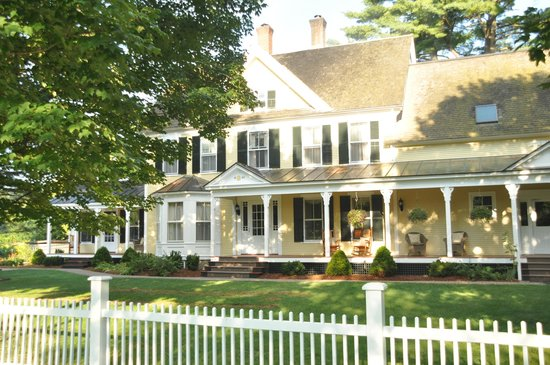 Photo of Jackson House Inn Woodstock