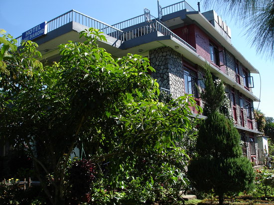 Hotel Lake Diamond Pokhara