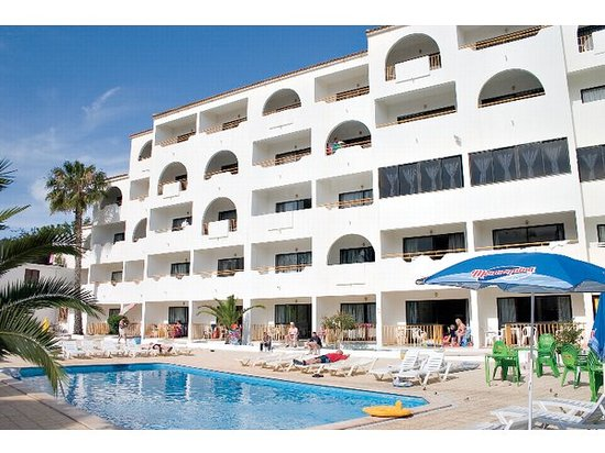 Photo of Eirasol Apartments Albufeira
